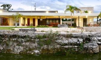 Foto de terreno habitacional en venta en carrtera mérida-progreso , conkal, conkal, yucatán, 0 No. 01