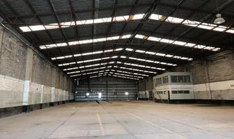 Foto de nave industrial en renta en  , cartagena, tultitlán, méxico, 6330754 No. 01