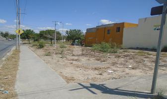 Foto de terreno comercial en renta en cartulinas y palmas , las palmas, apodaca, nuevo león, 5709391 No. 01