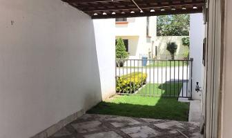 Foto de casa en venta en  , casa blanca, metepec, méxico, 4393720 No. 01
