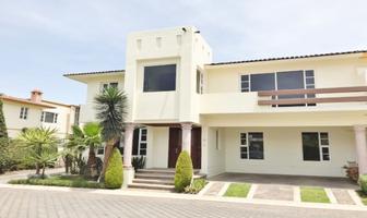 Foto de casa en venta en casa del valle , casa del valle, metepec, méxico, 0 No. 01