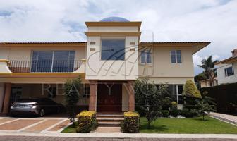 Foto de casa en venta en  , casa del valle, metepec, méxico, 0 No. 01