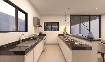 Foto de casa en venta en casa en tablaje 40084, dzitya, mérida, yucatán, 0 No. 01