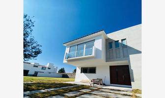 Foto de casa en venta en casa en venta en metepec condado del valle country club 1, san miguel totocuitlapilco, metepec, méxico, 19438220 No. 01