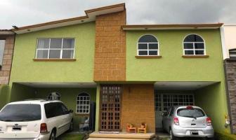 Foto de casa en venta en casa en venta en residencial candilejas metepec 1, metepec centro, metepec, méxico, 12344323 No. 01