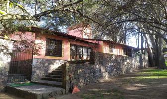 Foto de casa en venta en casa en venta residencial valle de los sauces ocoyoacac 1, centro ocoyoacac, ocoyoacac, méxico, 0 No. 01