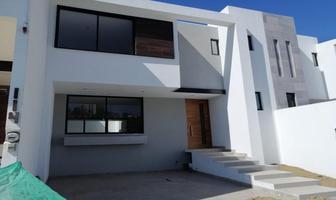 Foto de casa en venta en casa nueva en venta ., barranca del refugio, león, guanajuato, 11635330 No. 01