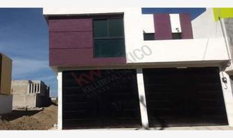 Foto de casa en venta en casa para estrenar en capultitlan toluca 1, capultitlán centro, toluca, méxico, 0 No. 01