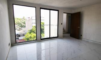 Foto de departamento en venta en casas g , narvarte poniente, benito juárez, df / cdmx, 0 No. 01