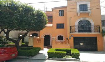 Foto de oficina en renta en casas grandes 178, narvarte oriente, benito juárez, df / cdmx, 20767720 No. 01