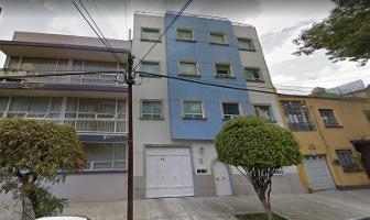 Foto de departamento en venta en casas grandes 19, narvarte oriente, benito juárez, distrito federal, 0 No. 01