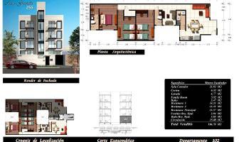 Foto de departamento en venta en casas grandes 255, narvarte poniente, benito juárez, df / cdmx, 0 No. 01