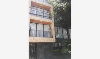 Foto de departamento en venta en casas grandes 26, narvarte oriente, benito juárez, df / cdmx, 0 No. 01