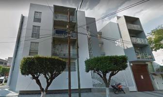 Foto de departamento en venta en casas grandes 45, narvarte oriente, benito juárez, df / cdmx, 0 No. 01