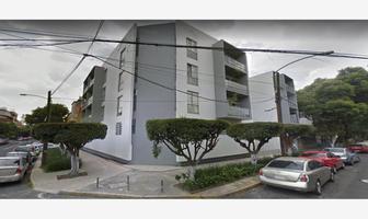 Foto de departamento en venta en casas grandes 45, vertiz narvarte, benito juárez, df / cdmx, 0 No. 01
