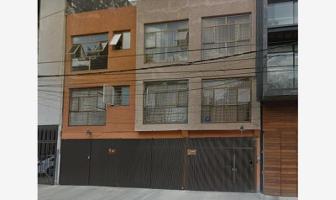 Foto de departamento en venta en casas grandes 62, narvarte oriente, benito juárez, df / cdmx, 15471059 No. 01