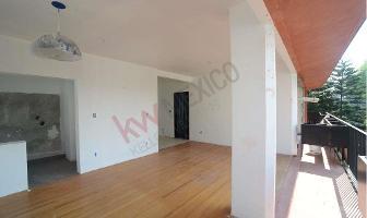 Foto de departamento en venta en casas grandes , atenor salas, benito juárez, df / cdmx, 10566550 No. 01