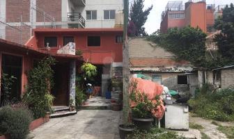 Foto de terreno habitacional en venta en cascada 123, portales sur, benito juárez, df / cdmx, 11520460 No. 01