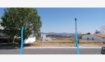 Foto de terreno habitacional en venta en cascada de agua azul 228, juriquilla, querétaro, querétaro, 12501269 No. 01