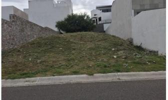 Foto de terreno habitacional en venta en cascada de agua azul lote 33, real de juriquilla, querétaro, querétaro, 6517043 No. 01