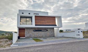 Foto de casa en venta en cascada de cusarare 117, juriquilla, querétaro, querétaro, 0 No. 01