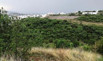 Foto de terreno habitacional en venta en cascada de naolinco , real de juriquilla (diamante), querétaro, querétaro, 14367980 No. 01