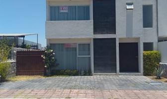 Foto de casa en venta en cascada de naolinco , real de juriquilla (diamante), querétaro, querétaro, 14368004 No. 01