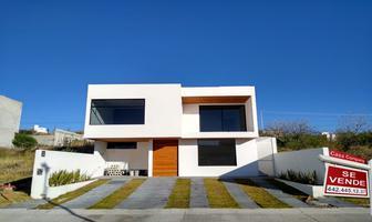 Foto de casa en venta en cascada de naolinco , real de juriquilla (diamante), querétaro, querétaro, 14368020 No. 01
