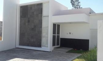Foto de casa en venta en cascada de naolinco , real de juriquilla (diamante), querétaro, querétaro, 4632617 No. 01
