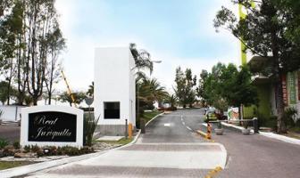 Foto de terreno habitacional en venta en cascada de tamul 34, real de juriquilla, querétaro, querétaro, 6563493 No. 01