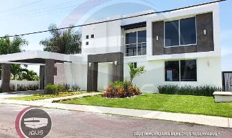 Foto de casa en venta en cascada l19 m24 , lomas de cocoyoc, atlatlahucan, morelos, 0 No. 01