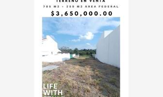Foto de terreno habitacional en venta en cascada oo, lomas de cocoyoc, atlatlahucan, morelos, 9884871 No. 01