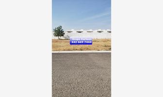 Foto de terreno habitacional en venta en cascada victoria 11, juriquilla, querétaro, querétaro, 0 No. 01