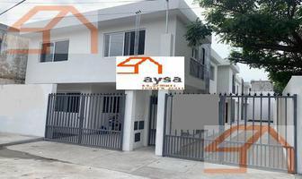 Foto de casa en venta en  , cascajal, tampico, tamaulipas, 0 No. 01