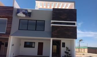 Foto de casa en venta en cascatta 32, lomas de angelópolis ii, san andrés cholula, puebla, 0 No. 01