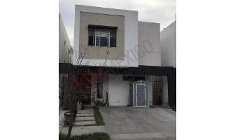 Foto de casa en renta en castalia , privalia concordia, apodaca, nuevo león, 12454824 No. 01