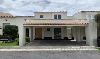 Foto de casa en venta en castaño 100, el castaño, metepec, méxico, 0 No. 01