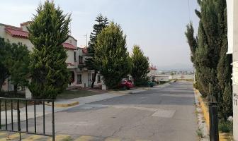 Foto de casa en venta en castaño , villa del real, tecámac, méxico, 13828931 No. 01