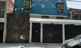 Foto de casa en venta en castor 0, prados de coyoacán, coyoacán, df / cdmx, 0 No. 01