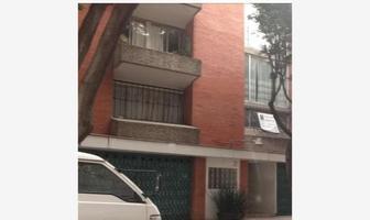 Foto de departamento en venta en cataluña 1, insurgentes mixcoac, benito juárez, df / cdmx, 0 No. 01
