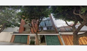 Foto de departamento en venta en cataluña 21, insurgentes mixcoac, benito juárez, df / cdmx, 15969465 No. 01
