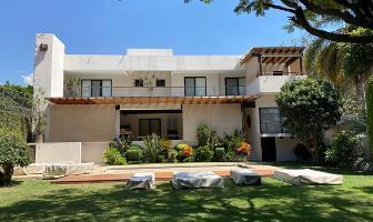 Foto de casa en venta en cataluña , maravillas, cuernavaca, morelos, 12453192 No. 01