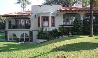 Foto de casa en venta en cataluña , maravillas, cuernavaca, morelos, 6683556 No. 01