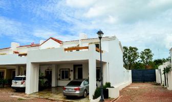 Foto de casa en venta en cataluña , mediterráneo club residencial, mazatlán, sinaloa, 0 No. 01