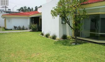 Foto de casa en venta en cataratas , jardines del pedregal de san ángel, coyoacán, distrito federal, 0 No. 01