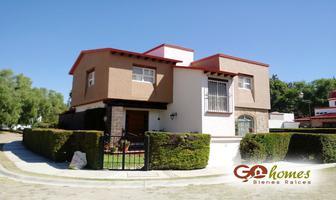 Foto de casa en venta en catarinas , club de golf tequisquiapan, tequisquiapan, querétaro, 0 No. 01
