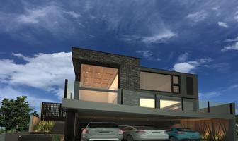 Foto de casa en venta en caucaso 42 , residencial cordillera, santa catarina, nuevo león, 9075645 No. 01