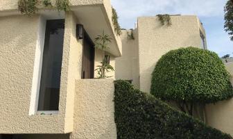 Foto de casa en venta en cauce 57, parque del pedregal, tlalpan, df / cdmx, 0 No. 01