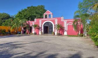 Foto de rancho en venta en caucel , caucel, mérida, yucatán, 0 No. 01