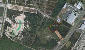 Foto de terreno habitacional en venta en  , caucel, mérida, yucatán, 1054519 No. 01